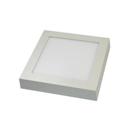 Εικόνα της Led Panel τετράγωνο εξωτερικό 6watt 420Lm Θερμό λευκό