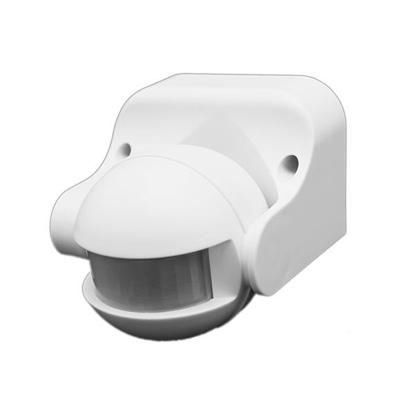 Εικόνα της Ανιχνευτής  Κίνησης Επίτοιχιος 300W Λευκός