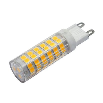 Εικόνα της Dimmable Λάμπα Led SMD G9 6W Φυσικό λευκό