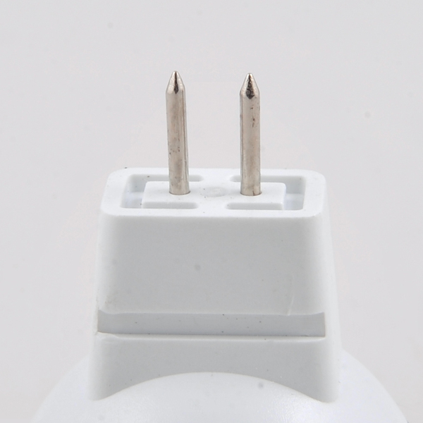 Εικόνα της Led Λάμπα SMD Spot GU5.3 110° 5W Θερμό Λευκό