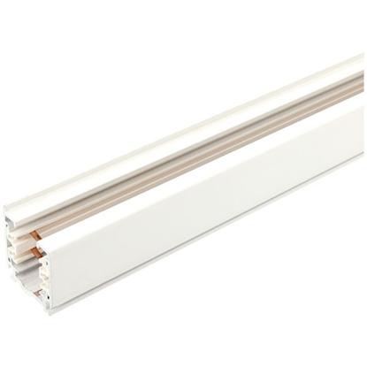 Εικόνα της Ράγα 4 Line Λευκή 1 Μέτρου