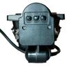 Εικόνα της LED Προβολέας SMD 30 Watt με Ανιχνευτή Κίνησης Φυσικό Λευκό