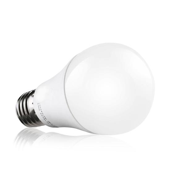 Εικόνα της E27 Led Λάμπα A60 10Watt Θερμό λευκό