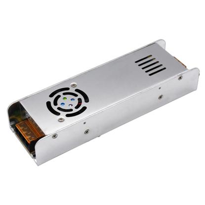 Εικόνα της Τροφοδοτικό Slim LED 360Watt 24V 15A Σταθεροποιημένο