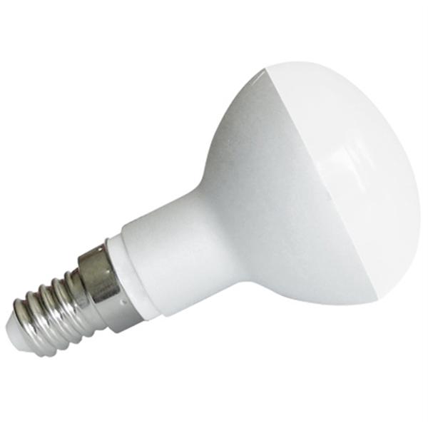 Εικόνα της Λάμπα Led Bulb R50 Ε14 6Watt Θερμό Λευκό