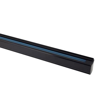 Εικόνα της Ράγα 4 Line Μαύρη 1 Μέτρου
