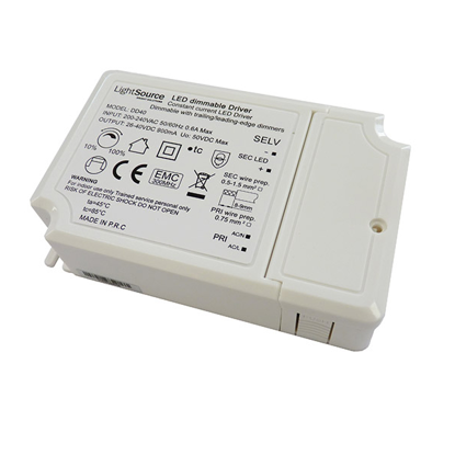 Εικόνα της Dimmable Led Driver για Panel 48Watt
