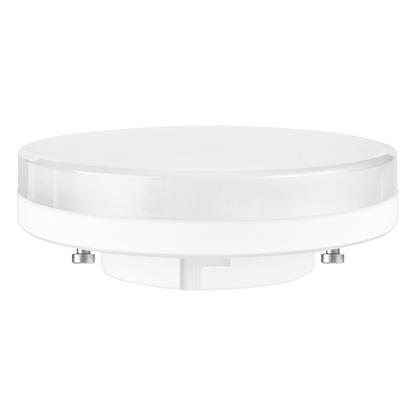 Εικόνα της Λάμπα LED GX53 7Watt 560Lm Θερμό λευκό
