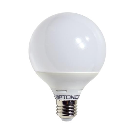 Εικόνα της E27 Λάμπα Led G95 1055Lm 12W Ψυχρό λευκό
