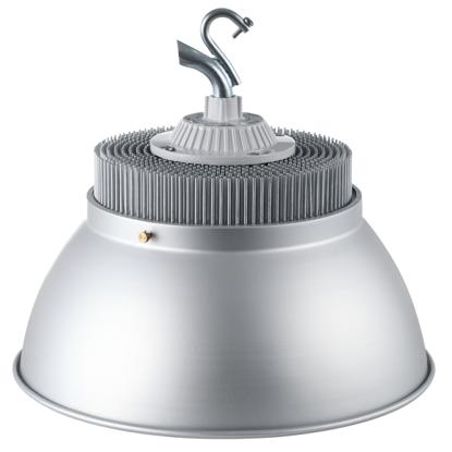 Εικόνα της LED Kαμπάνα SMD High Bay 150Watt 220V Ψυχρό λευκό