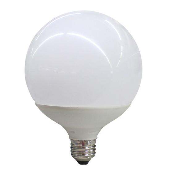 Εικόνα της E27 Λάμπα Led G120 15W Θερμό λευκό