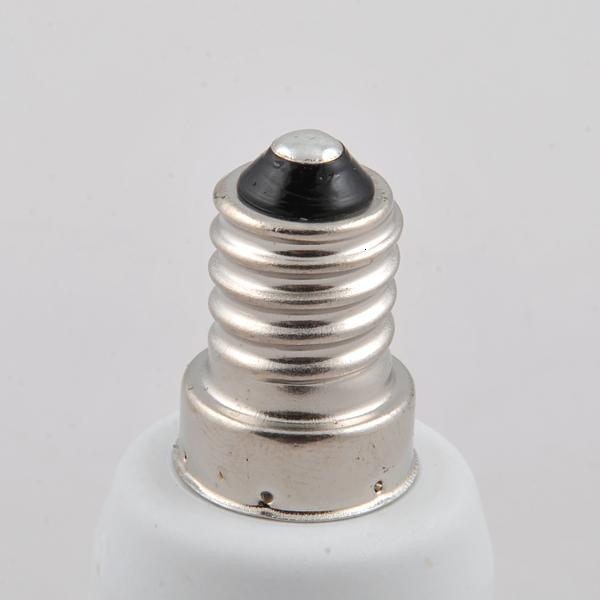 Εικόνα της Filament E14 Λάμπα Led Φλόγα 4W 400Lm Φυσικό λευκό