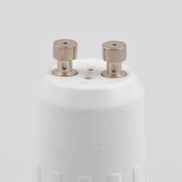 Εικόνα της Λάμπα SMD Led spot GU10 110° 10W Θερμό Λευκό