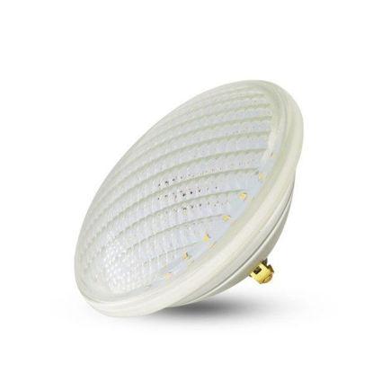 Εικόνα της Λαμπτήρας Πισίνας led 12Watt PAR56 Ψυχρό Λευκό