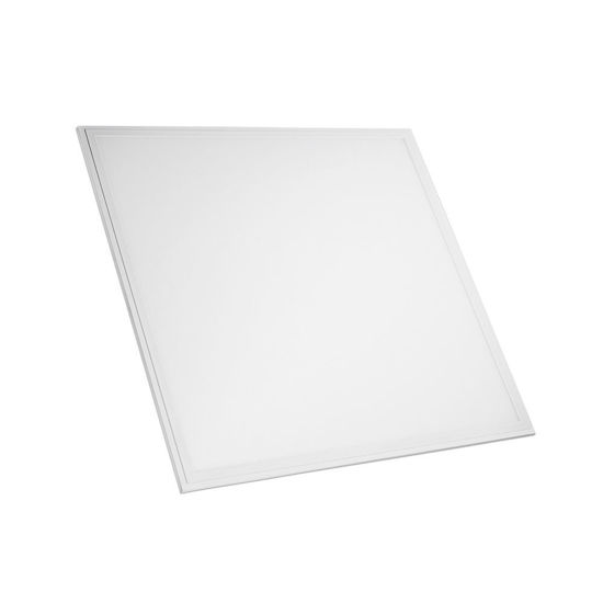 Εικόνα της LED Panel 62x62 Με Οδηγό 6τεμ/πακέτο 36W Φυσικό Λευκό