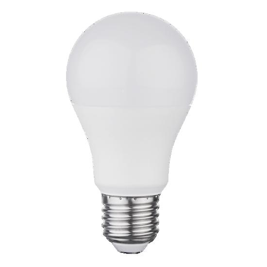 Εικόνα της Led Λάμπα A60 E27 11Watt Φυσικό Λευκό