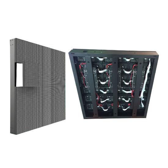 Εικόνα της LED Display Cabinet Fix Εσωτερικού Χώρου P5 V1