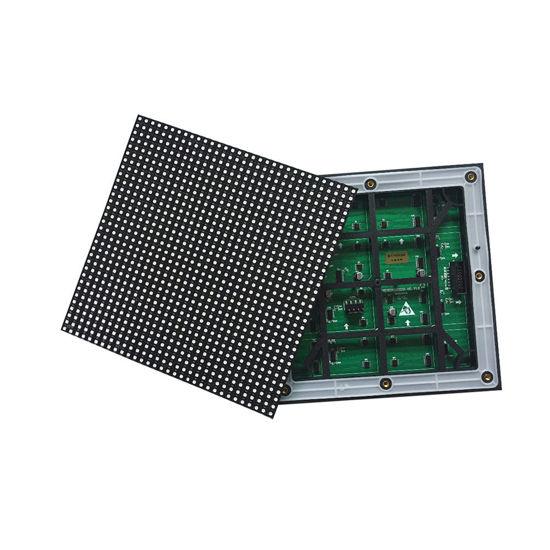 Εικόνα της LED Module Εξωτερικού Χώρου P6 196x196mm με Μαγνήτες
