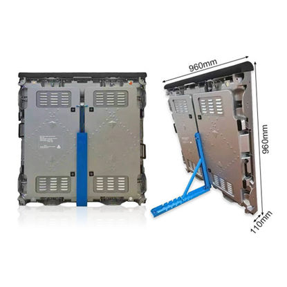 Εικόνα της LED Display Εξωτερικού Χώρου Σταδίου P10