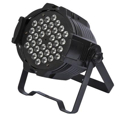 Εικόνα της 36*3W LED PAR Light 36*3W RGB