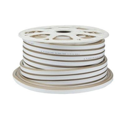 Εικόνα της LED Flex-Neon 220V 8.5W/m Θερμό Λευκό