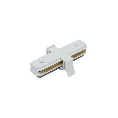Εικόνα της Connector για Track System Line Λευκό